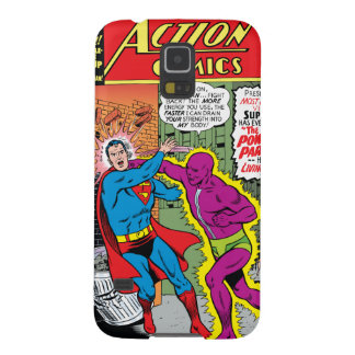Action Comics #340 Galaxy S5 Cases