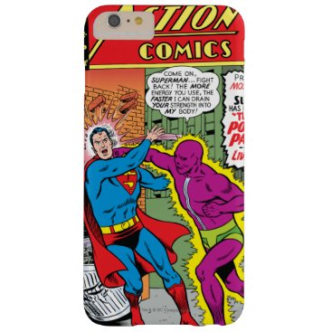Action Comics #340 Barely There iPhone 6 Plus Case