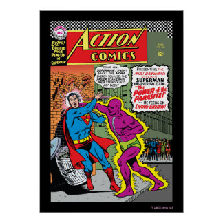 Action Comics #340 Print