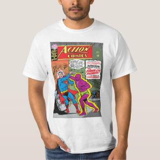 Action Comics #340 Shirts