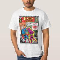 Action Comics #340 T-Shirt