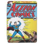 Action Comics #35 iPad Air Cover