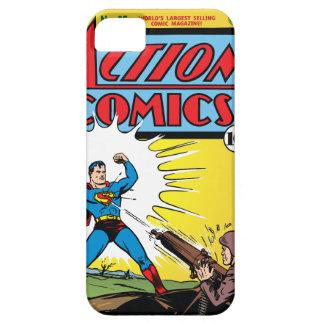 Action Comics #35 iPhone SE/5/5s Case