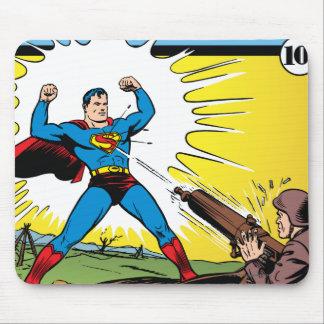 Action Comics #35 Mousepad