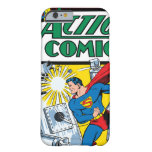 Action Comics #36 Barely There iPhone 6 Case