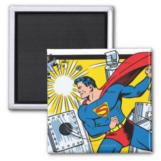 Action Comics #36 Magnet