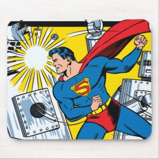 Action Comics #36 Mouse Pads
