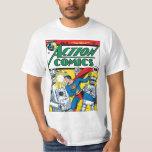 Action Comics #36 T-Shirt