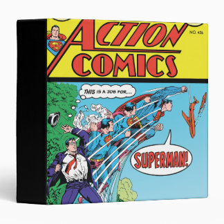 Action Comics #426 Binder
