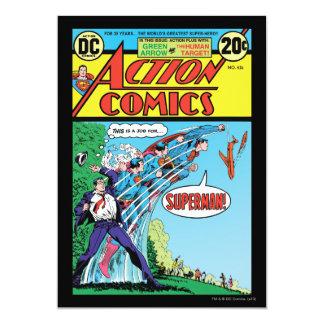 Action Comics #426 Card