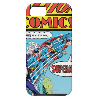 Action Comics #426 iPhone 5 Cover