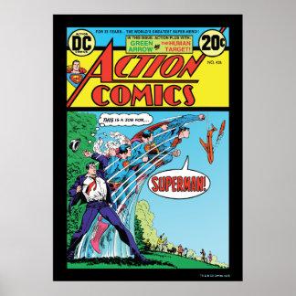 Action Comics #426 Print