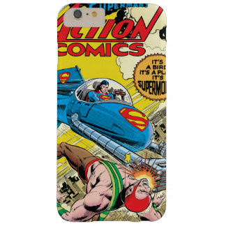 Action Comics #481 Barely There iPhone 6 Plus Case