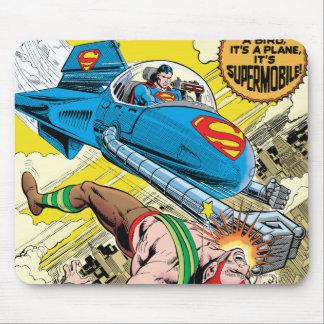 Action Comics #481 Mouse Pad