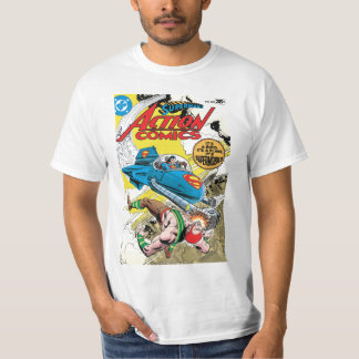 Action Comics #481 T-Shirt