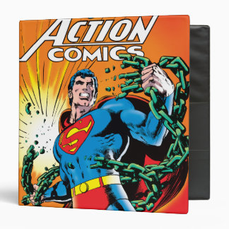 Action Comics #485 Binder