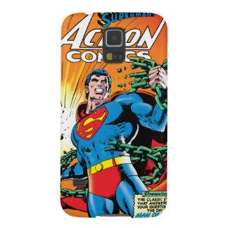 Action Comics #485 Galaxy S5 Cases