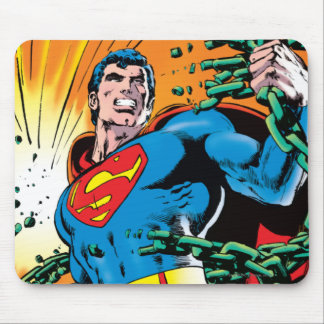 Action Comics #485 Mouse Pad