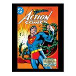 Action Comics #485 Postcard