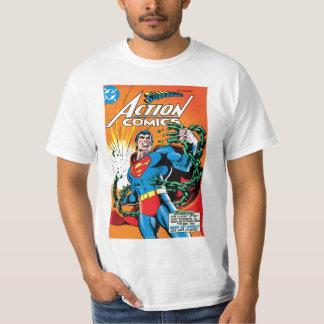 Action Comics #485 T-Shirt