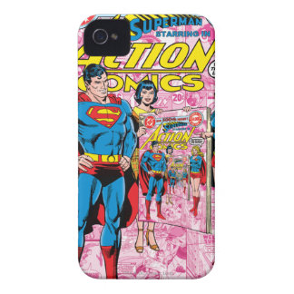 Action Comics #500 Oct 1979 iPhone 4 Covers