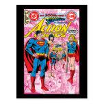 Action Comics #500 Oct 1979 Post Card
