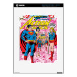 Action Comics #500 Oct 1979 Skins For iPad 3
