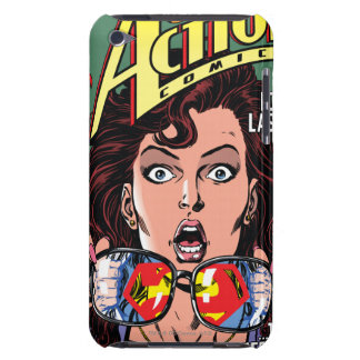 Action Comics #662 Feb 91 Barely There iPod Cover