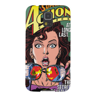 Action Comics #662 Feb 91 Galaxy S5 Covers