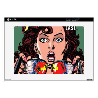 Action Comics #662 Feb 91 Decals For Laptops