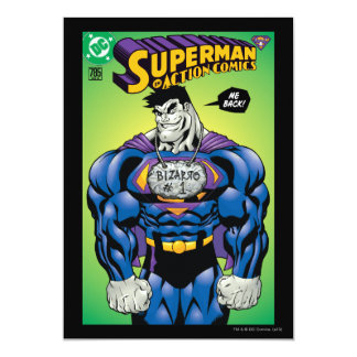 Action Comics #785 Jan 02 Card