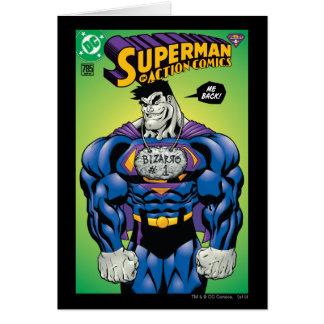 Action Comics #785 Jan 02 Card