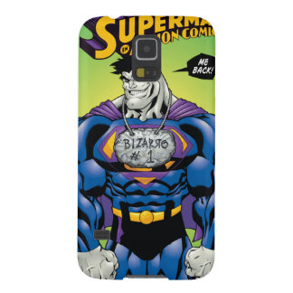 Action Comics #785 Jan 02 Galaxy S5 Case