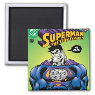 Action Comics #785 Jan 02 Refrigerator Magnet