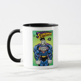 Action Comics #785 Jan 02 Mug