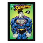 Action Comics #785 Jan 02 Personalized Invites