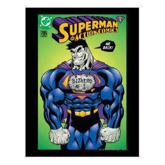 Action Comics #785 Jan 02 Postcard