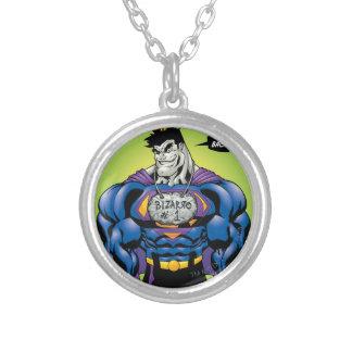 Action Comics #785 Jan 02 Round Pendant Necklace
