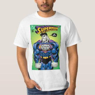 Action Comics #785 Jan 02 T-Shirt