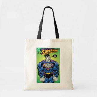 Action Comics #785 Jan 02 Tote Bag