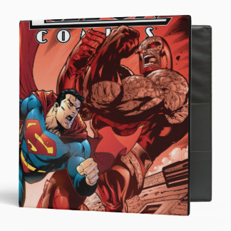 Action Comics #829 Sep 05 3 Ring Binder