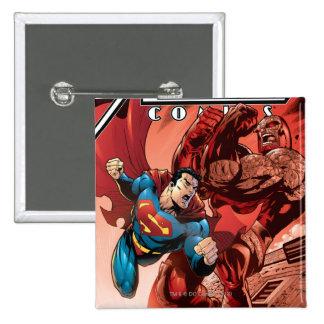 Action Comics #829 Sep 05 Button