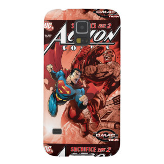 Action Comics #829 Sep 05 Case For Galaxy S5