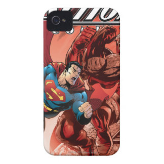 Action Comics #829 Sep 05 iPhone 4 Cover