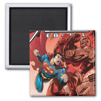 Action Comics #829 Sep 05 Refrigerator Magnets
