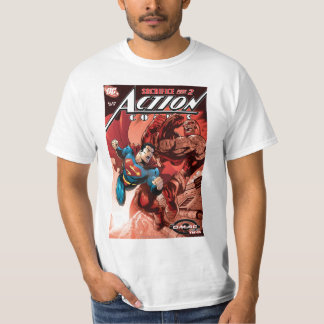 Action Comics #829 Sep 05 T-Shirt