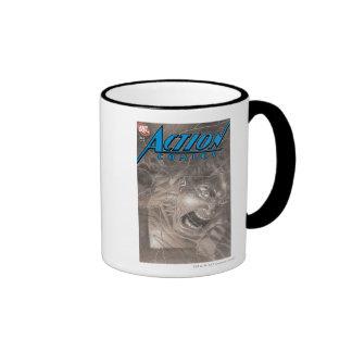 Action Comics #840 Aug 06 Ringer Mug