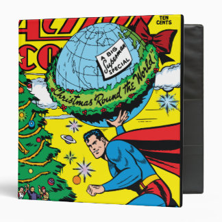 Action Comics #93 Binder
