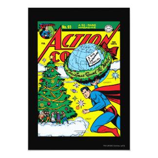 Action Comics #93 Card