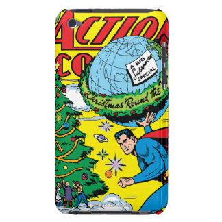Action Comics #93 iPod Touch Case-Mate Case